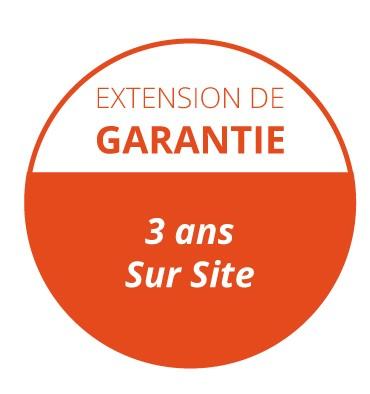 CANON Extention de garantie 3 ans sur site