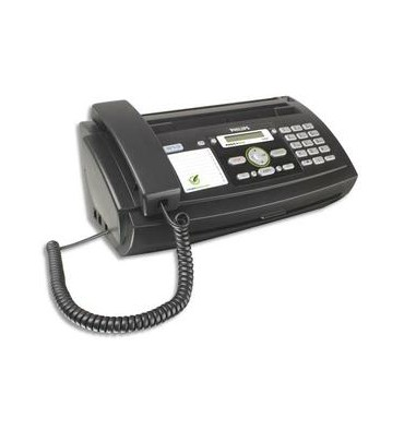 PHILIPS fax PPF675 eco
