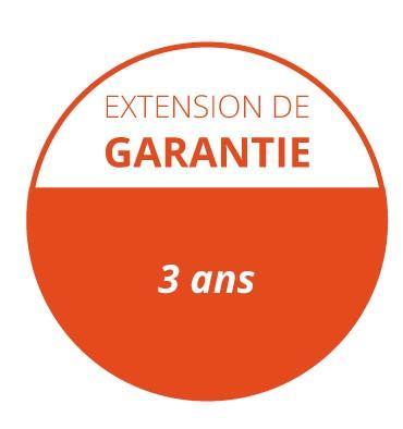 HP Extension de garantie 3 ans