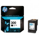 HP Cartouche jet d'encre noir N°300
