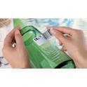 AVERY Boîte de 4725 étiquettes enlevables 25,4 x 10 mm impression laser L4731Rev-25