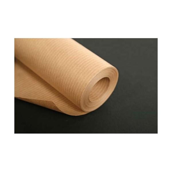 Maildor rouleau de papier kraft 60g brun et format 0 70 x 3 m - Papier kraft rouleau ...