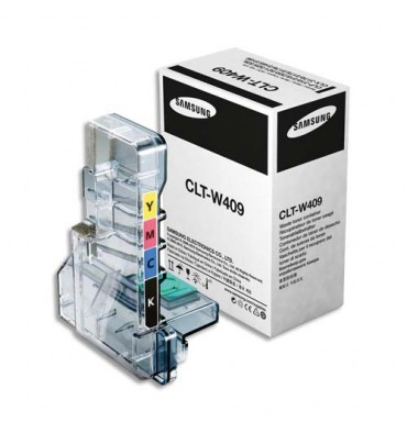 SAMSUNG Flacon toner usagé CLT-W409