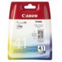 CANON Cartouches jet d'encre couleur cyan magenta, jaune CL41