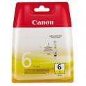 CANON Cartouche jet d'encre jaune 4708A002