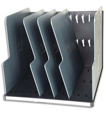 EXACOMPTA Trieur vertical modulodoc + 5 intercalaires