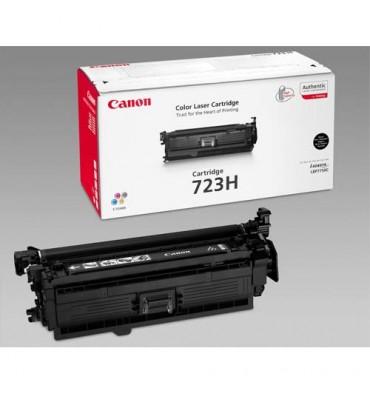 CANON Cartouche toner laser Noir 723BKH