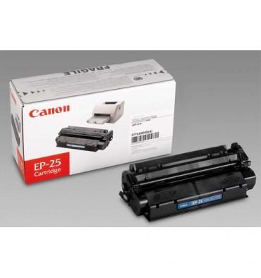 CANON Cartouche toner laser noir EP-25