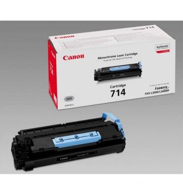 CANON Cartouche toner laser noir 714