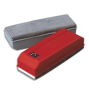 5 ETOILES Jeu de 2 recharges magnétiques pour brosse à tableau blanc magnétique
