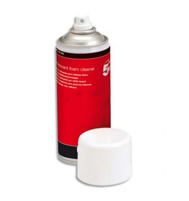 5 ETOILES Bombe de nettoyage pour surface tableaux blancs