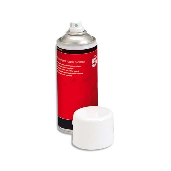 5 ETOILES Bombe de nettoyage pour surface tableaux blancs (photo)