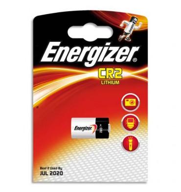 ENERGIZER Blister de 1 pile lithium 2CR2