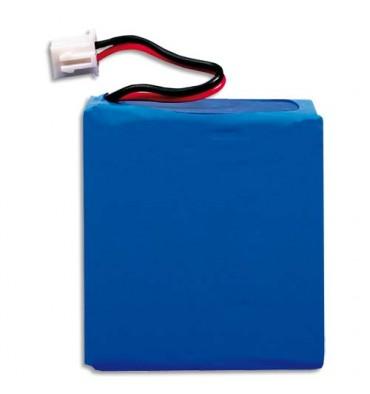 SAFESCAN Batterie pour détecteur de faux billets 155-165