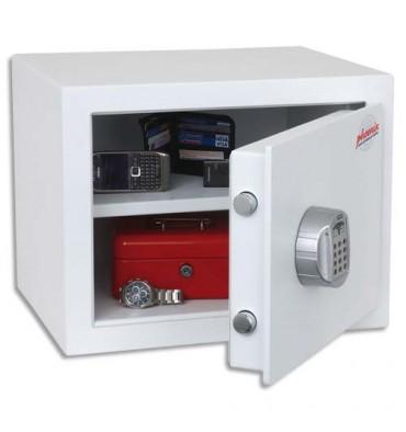 PHOENIX Coffre-fort de sécurité serrure électronique SS1182E - 25 litres 45 x 35 x 35 cm Fortress