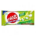 LA CROIX Paquet de 50 lingettes multi-usages nettoyantes et désinfectantes avec javel