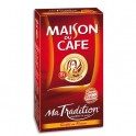 MAISON DU CAFE Paquet de 250g de café moulu Ma tradition