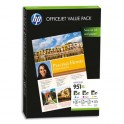 HP MultiPack jet d'encre 951XL CR712