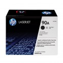 HP Cartouche toner laser noir 390A - CE390A
