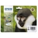 EPSON Multipack cartouches Jet d'encre T0895