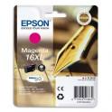 EPSON Cartouche jet d'encre magenta XL T1633