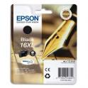 EPSON Cartouche jet d'encre noir XL T1631