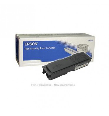 EPSON Cartouche toner noir S050585