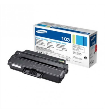 SAMSUNG Cartouche toner laser noir HC MLT-D103L