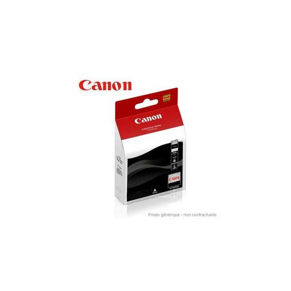 CANON Boîte de 2 cartouches jet d encre noire BCI-15 BK
