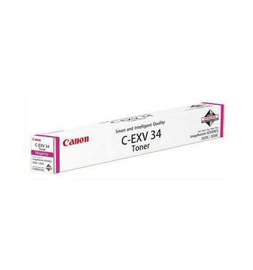 CANON Tambour Magenta C-EXV34 3788B003BA