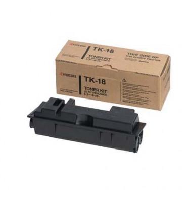 KYOCERA Cartouche toner laser noir TK18