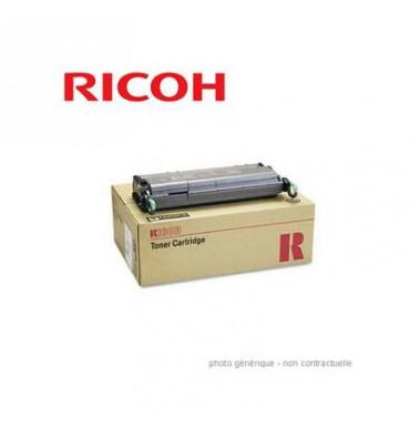 RICOH Cartouche toner laser cyan MPC2551HE - 841505