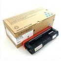 RICOH Cartouche toner laser cyan SPC 220 AIO - 407645