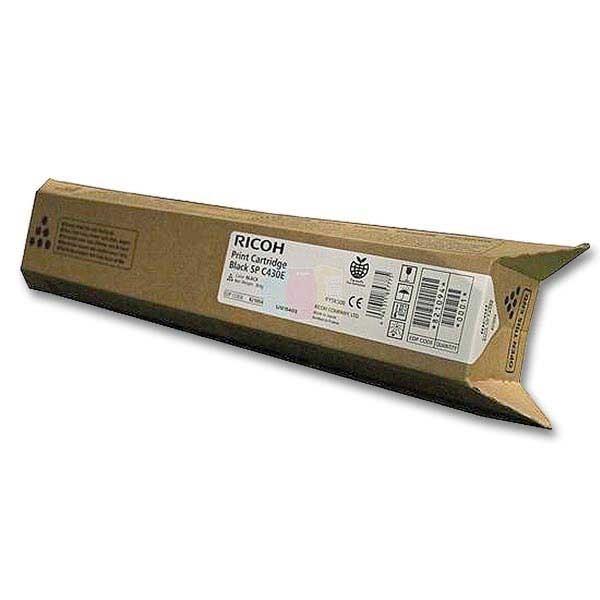 RICOH Cartouche toner laser magenta SPC430E - 821096