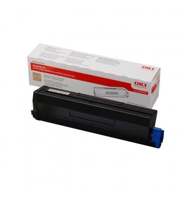 OKI Cartouche toner laser noir 44574702