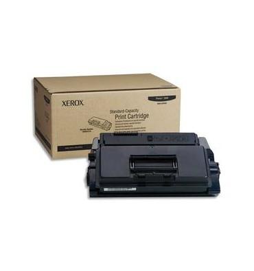 XEROX Cartouche toner noir 106R01370