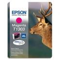 EPSON Cartouche jet d'encre magenta T13034010