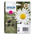 EPSON Cartouche jet d'encre magenta T18034010
