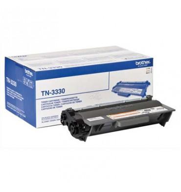 BROTHER Cartouche toner laser noir TN-3330