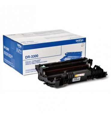 BROTHER Tambour laser DR-3300