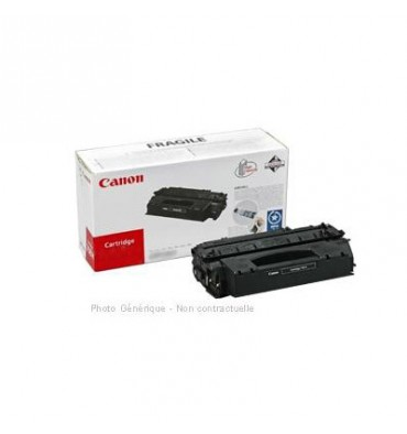 CANON Cartouche toner laser noir 729