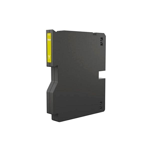 RICOH Cartouche gel multifonctions jaune GC41Y - 405764
