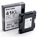 RICOH Cartouche gel noir 405761 GC41K