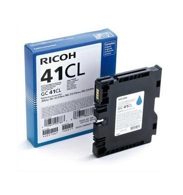 RICOH Cartouche gel noir 405765 GC41YL