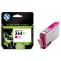 HP Cartouche jet d'encre magenta XL N°364 CB324EE