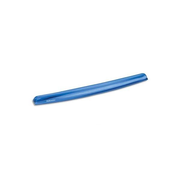 LLOWES Repose poignets pour clavier Bleu