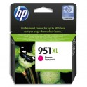 HP Cartouche jet d'encre magenta 951XL
