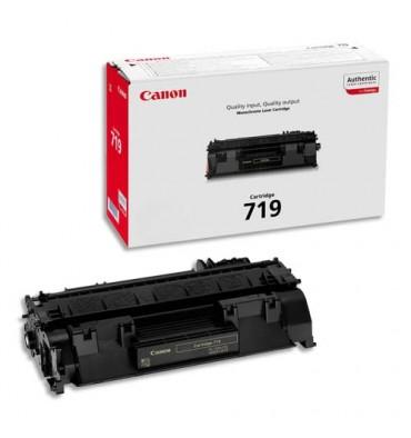 CANON Cartouche toner laser noir CRG719