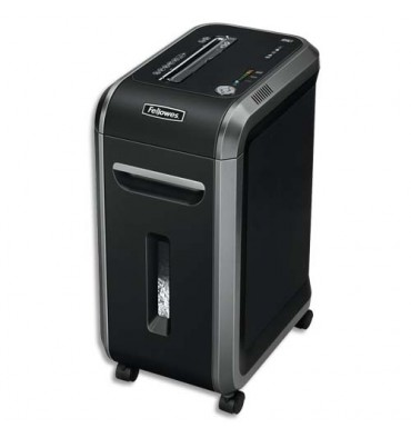 FELLOWES Destructeur coupe croisée 99Ci