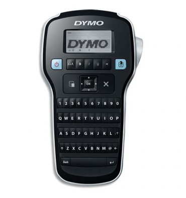 DYMO Etiqueteuse portable Label Manager 160P